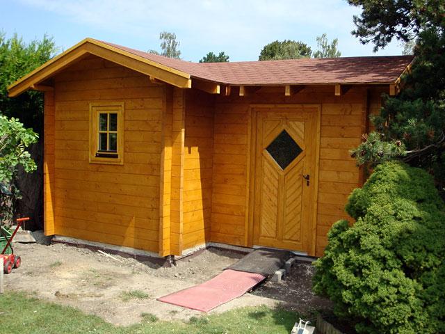 gartenh user aus holz falk woodwork holzbautechnik gmbh. Black Bedroom Furniture Sets. Home Design Ideas
